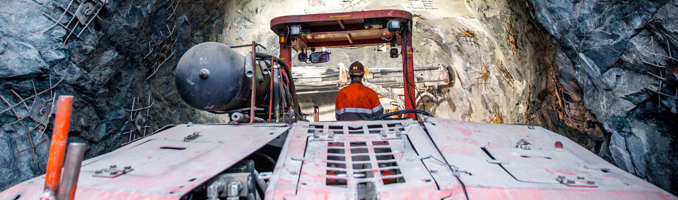 Manufacturing for the Mining Industry