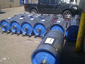 Export Pulleys