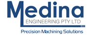 Medina Engineering Pty. Ltd logo